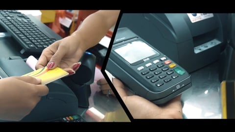 BNCTL Point of Sales (POS